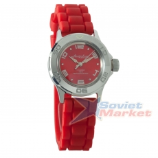 VOSTOK AMPHIBIAN FOR LADIES 051462